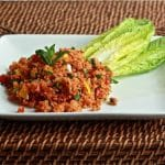 Going with the Grain – Tabbouleh with a Twist!