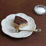 Chocolate Ganache Cake with Fleur de Sel