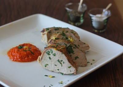 rp_Pork-Tenderloin-with-Romesco-Sauce.jpg | A Communal Table