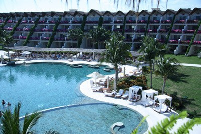 Grand Velas Riviera Maya Pool