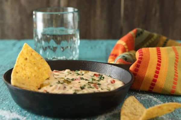 Chili Con Queso - A Communal Table