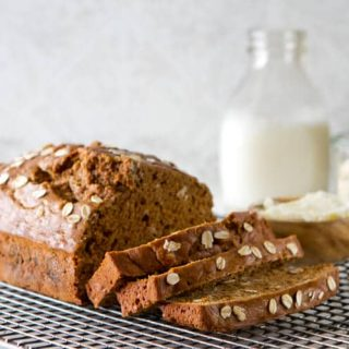 Irish Guinness Beer Bread