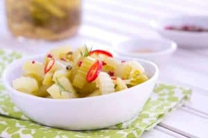 Pickled-Celery
