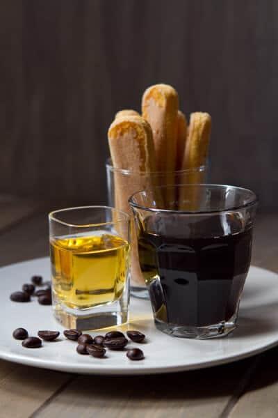 #affogado, salted caramel, espresso