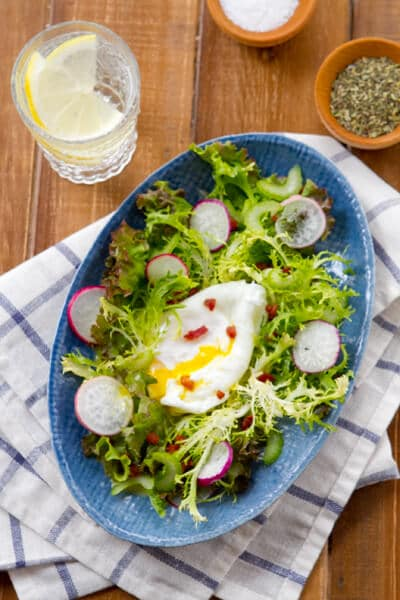 Poached-Egg-and-Frisee-Salad-#3