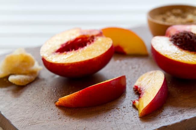 Summer Fruit Cake 3 Fresh Fruit Cake