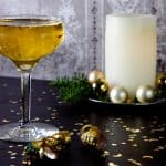 St. Germaine Champagne Cocktail