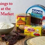10 things to buy at the latin market