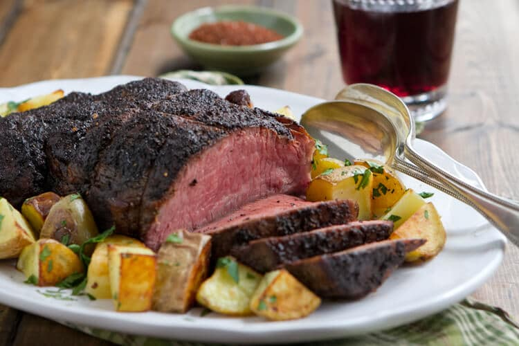 How to Cook a Sirloin Roast  A Communal Table
