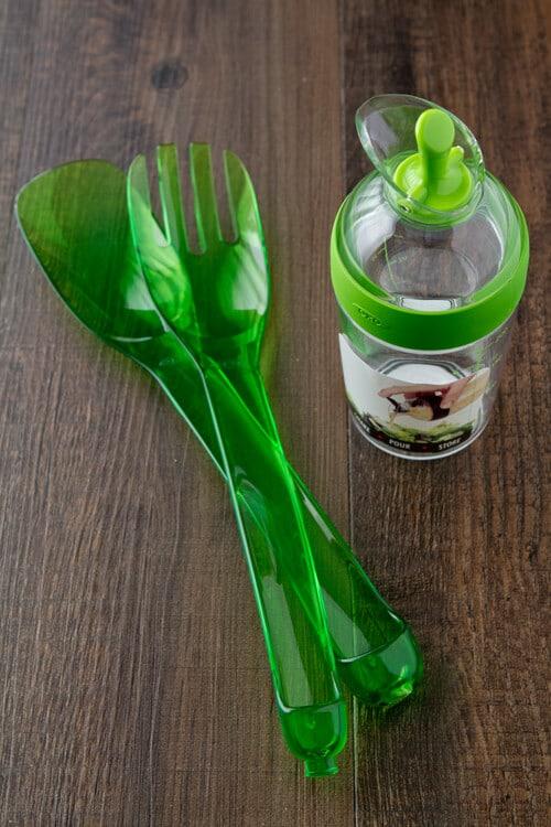 oxo salad tools